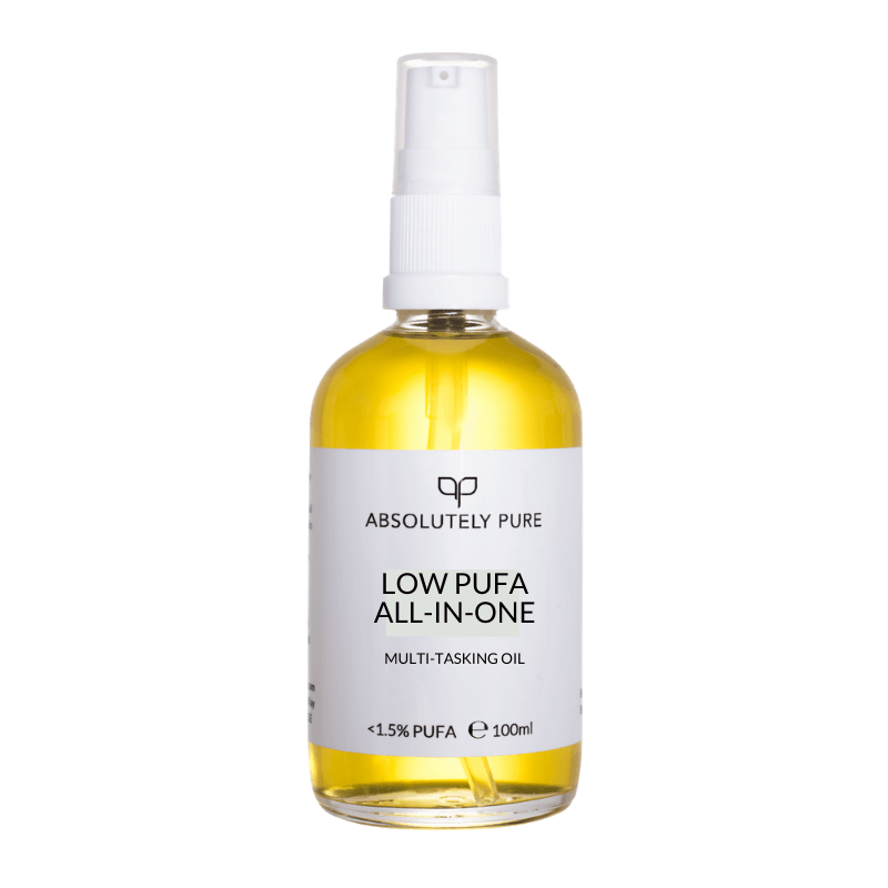 Low Pufa All-In-One 100ml