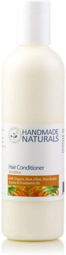 Unscented Conditioner 250ml