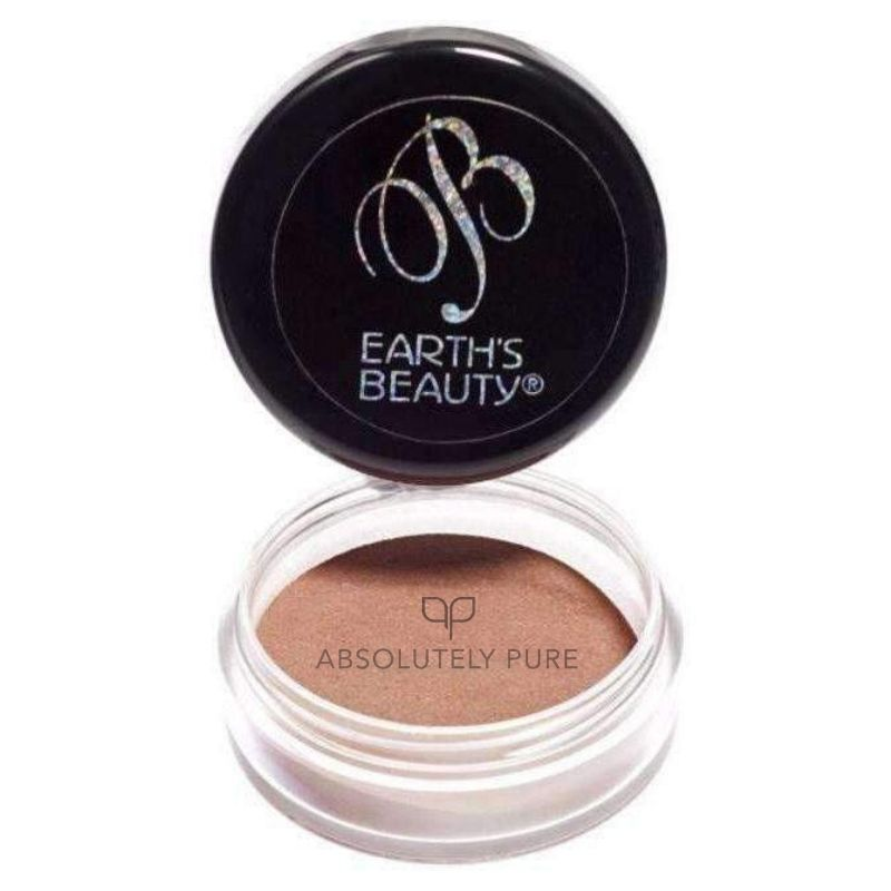 Earth's Beauty Blush Powder