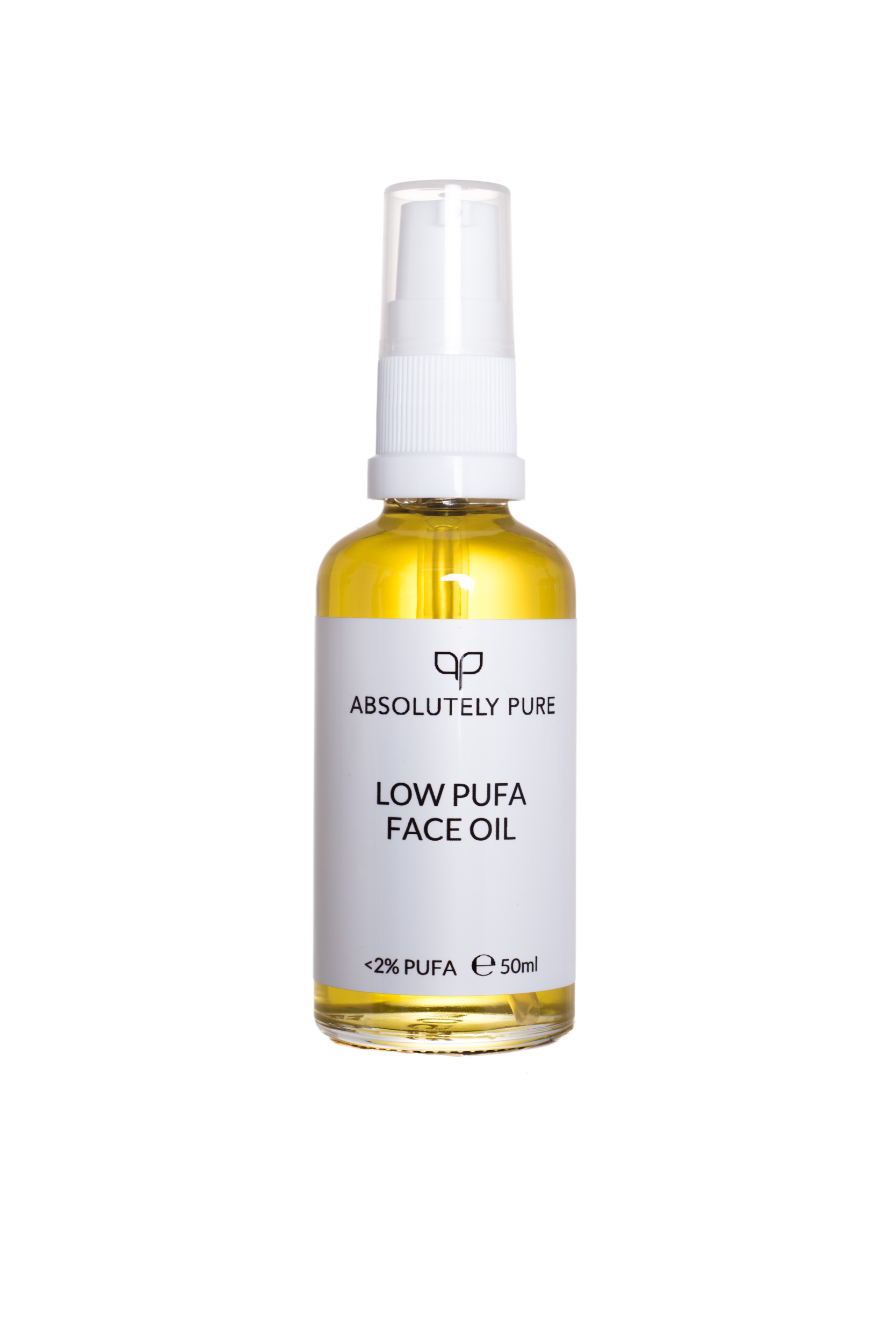 LOW PUFA FACE OIL