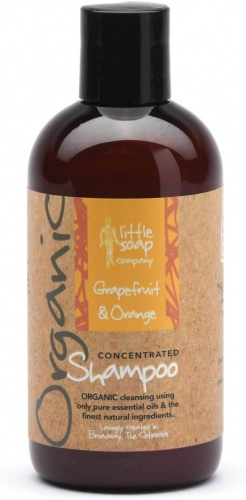Grapefruit & Orange Shampoo 250g