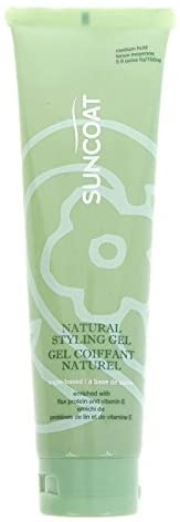 Natural Styling Gel 150ml