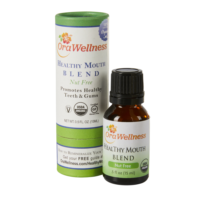 HEALTHY MOUTH BLEND 15ml