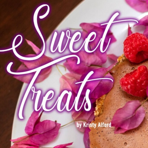 Sweet Treats: Pro-Metabolic Desserts